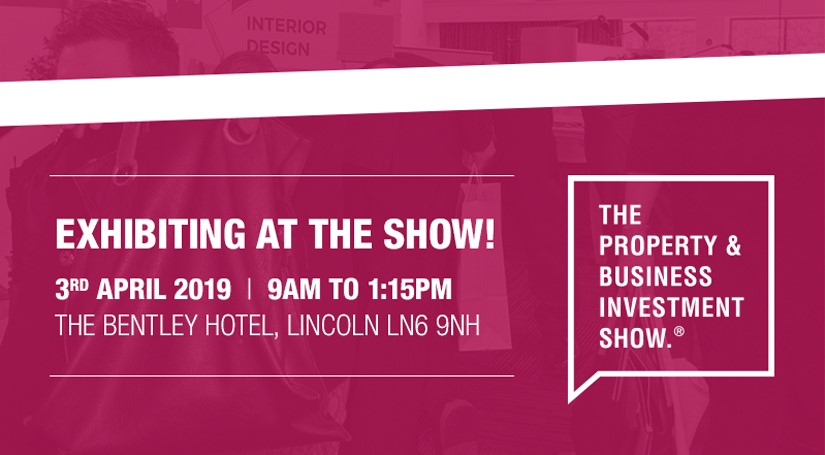 the property & business investment show
