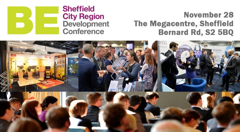 Sheffield City Region Development Conference